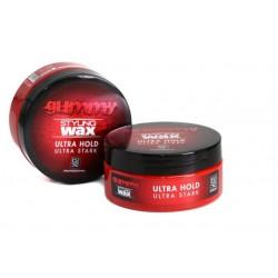 Fonex Gummy Ultra Hold Wax 150 ml