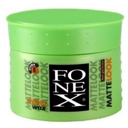 Fonex Matte look Wax 100ml
