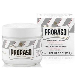 CREMA PRE BARBA ANTI-IRRITAZIONE 100ml – PRORASO