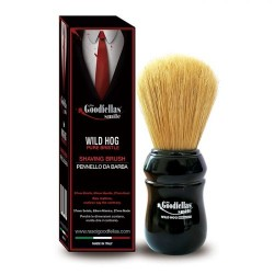 PENNELLO DA BARBA WILD HOG PURA SETOLA 57 MM THE GOODFELLAS' SMILE